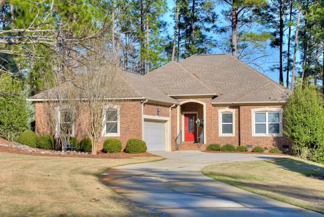 348 West Pleasant Colony Drive, AIKEN, SC 29803 (MLS #110516) :: Shannon Rollings Real Estate