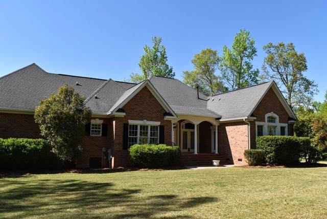65 Randolph Court, NORTH AUGUSTA, SC 29860 (MLS #110518) :: RE/MAX River Realty