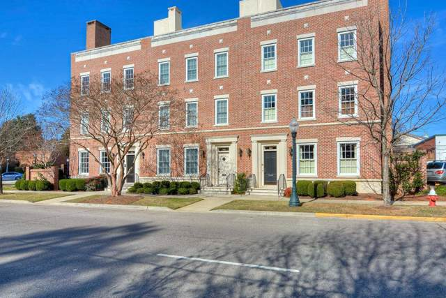 354 Park Avenue Sw, AIKEN, SC 29801 (MLS #110639) :: Tonda Booker Real Estate Sales