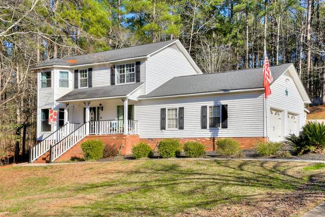 109 Spring Lake Court, NORTH AUGUSTA, SC 29860 (MLS #110843) :: Shannon Rollings Real Estate