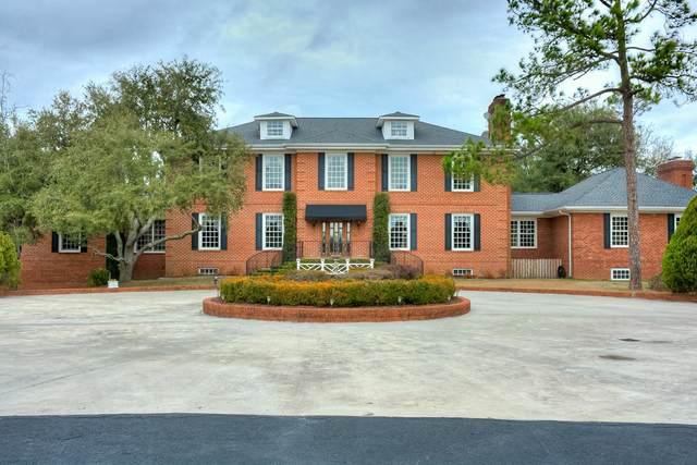 408 Cedar Road, WINDSOR, SC 29856 (MLS #110844) :: Fabulous Aiken Homes & Lake Murray Premier Properties