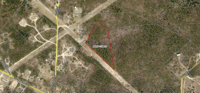0 Old Country Road, AIKEN, SC 29801 (MLS #110858) :: The Starnes Group LLC