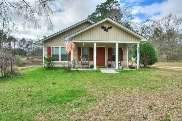 162 Russell Street, BEECH ISLAND, SC 29842 (MLS #110860) :: The Starnes Group LLC
