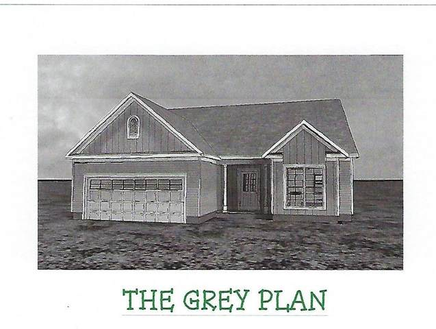 3256 Greymoor Circle, AIKEN, SC 29801 (MLS #110870) :: The Starnes Group LLC