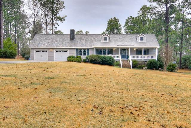 2374 Falcon Hill, AIKEN, SC 29803 (MLS #110879) :: The Starnes Group LLC