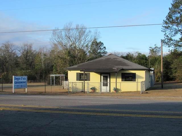 107 Cooley Street, AIKEN, SC 29803 (MLS #110880) :: The Starnes Group LLC