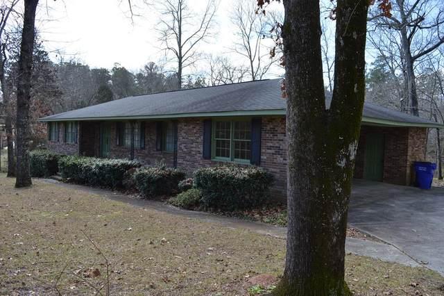 2078 Powderhouse Road, AIKEN, SC 29803 (MLS #110910) :: Fabulous Aiken Homes & Lake Murray Premier Properties