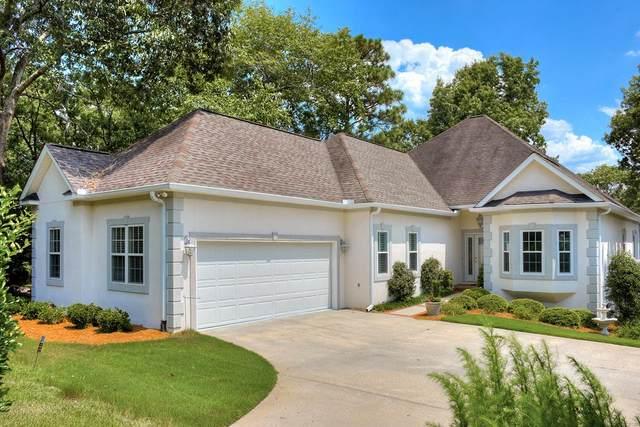 109 Fox Trace Court, AIKEN, SC 29803 (MLS #110912) :: Fabulous Aiken Homes & Lake Murray Premier Properties