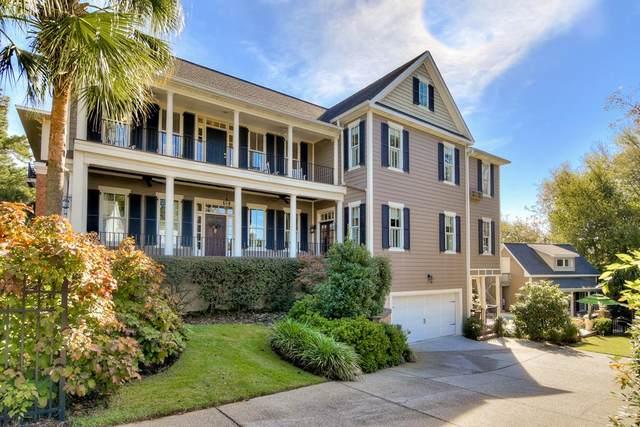 355 Park Avenue Sw, AIKEN, SC 29801 (MLS #110916) :: Fabulous Aiken Homes & Lake Murray Premier Properties