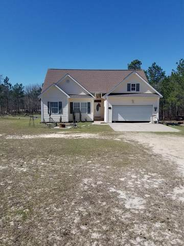 851 State Park Road, WINDSOR, SC 29856 (MLS #110933) :: Shannon Rollings Real Estate