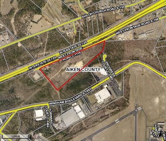 353 Frontage Road W, AIKEN, SC 29805 (MLS #110965) :: Fabulous Aiken Homes & Lake Murray Premier Properties
