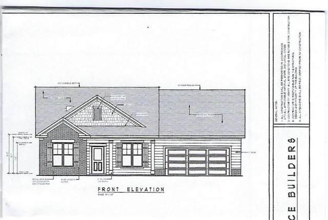 718 Argo Pass, AIKEN, SC 29801 (MLS #110981) :: Fabulous Aiken Homes & Lake Murray Premier Properties