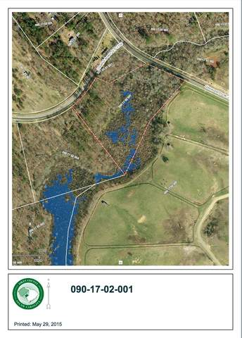LOT 1 Glennwood Drive, WARRENVILLE, SC 29851 (MLS #111063) :: The Starnes Group LLC