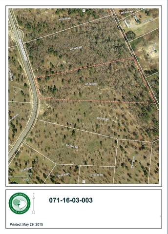 LOT 51 Sorrell Red Court, WARRENVILLE, SC 29851 (MLS #111065) :: The Starnes Group LLC