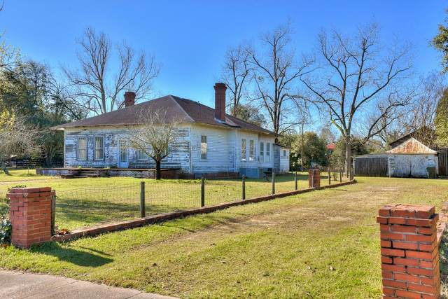 175 Woodward Drive, AIKEN, SC 29803 (MLS #111223) :: Fabulous Aiken Homes & Lake Murray Premier Properties