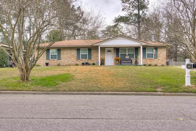 1016 Mckenzie Street, NORTH AUGUSTA, SC 29841 (MLS #111252) :: Fabulous Aiken Homes & Lake Murray Premier Properties