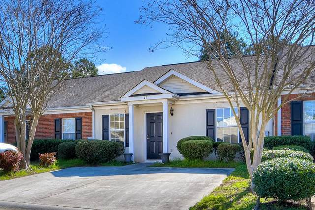 47 Leigh Place Drive, NORTH AUGUSTA, SC 29841 (MLS #111283) :: Fabulous Aiken Homes & Lake Murray Premier Properties