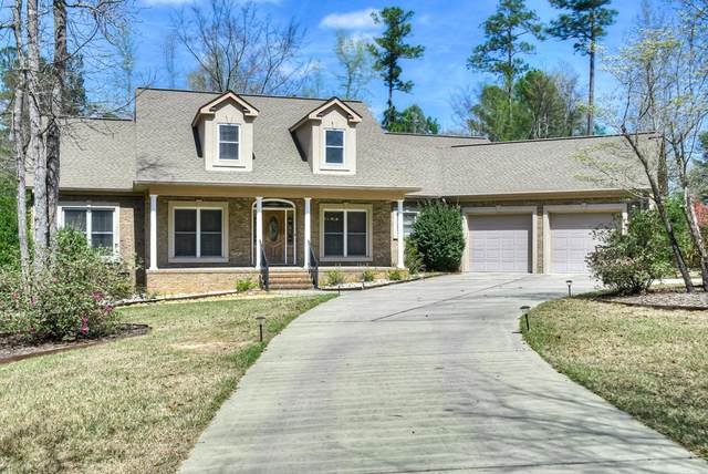 50 Shooting Match Lane, NORTH AUGUSTA, SC 29860 (MLS #111345) :: Fabulous Aiken Homes