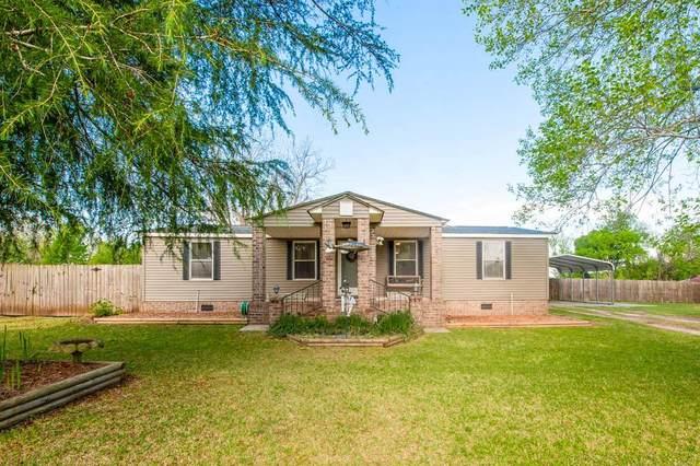320 River Bend Drive, BEECH ISLAND, SC 29842 (MLS #111415) :: Fabulous Aiken Homes & Lake Murray Premier Properties