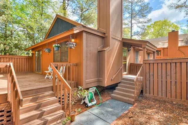 1 Bluff Pointe Way, AIKEN, SC 29803 (MLS #111424) :: Fabulous Aiken Homes & Lake Murray Premier Properties