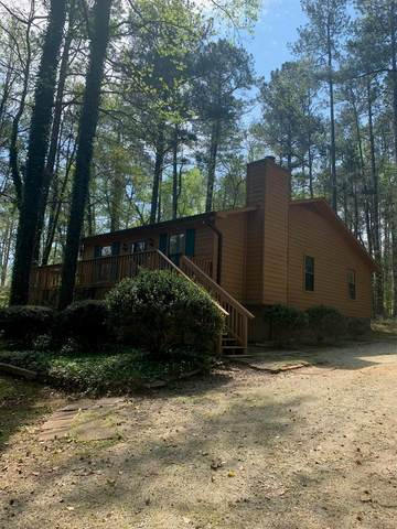 875 Springhaven Drive, NORTH AUGUSTA, SC 29860 (MLS #111430) :: Fabulous Aiken Homes & Lake Murray Premier Properties