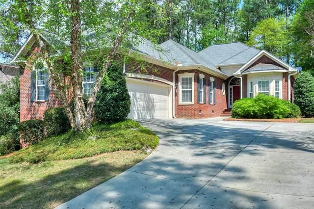 128 River Birch Road, AIKEN, SC 29803 (MLS #111446) :: Fabulous Aiken Homes & Lake Murray Premier Properties