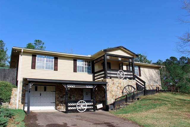 395 Glenwood Drive, WARRENVILLE, SC 29851 (MLS #111457) :: The Starnes Group LLC