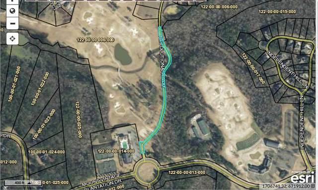 0 Mt Vintage Plantation Drive, NORTH AUGUSTA, SC 29860 (MLS #111496) :: Shannon Rollings Real Estate