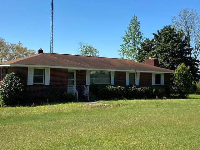 4196 Edisto Road, AIKEN, SC 29805 (MLS #111517) :: Shannon Rollings Real Estate
