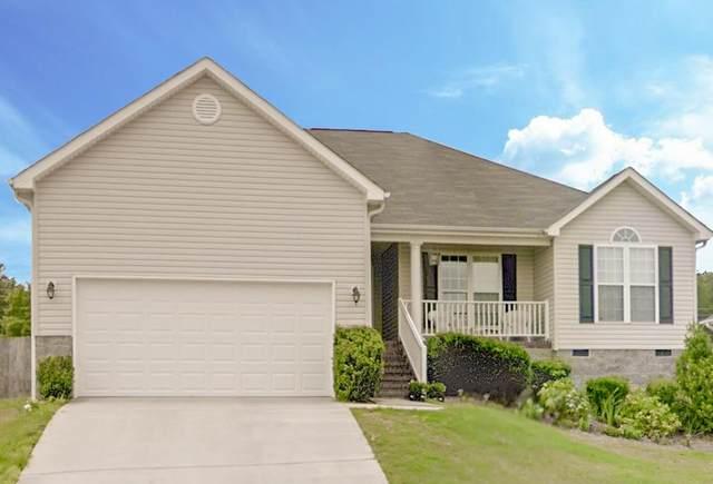 1086 Oxpens Road, WARRENVILLE, SC 29851 (MLS #111519) :: Shannon Rollings Real Estate