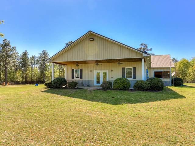 1104 Archie Ware Road, TRENTON, SC 29847 (MLS #111527) :: Fabulous Aiken Homes & Lake Murray Premier Properties