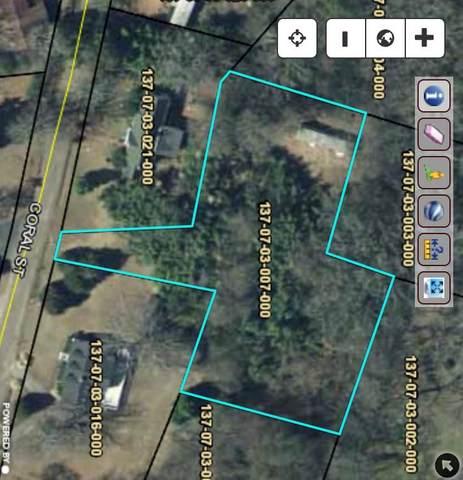 551 Coral Street, EDGEFIELD, SC 29824 (MLS #111562) :: Fabulous Aiken Homes