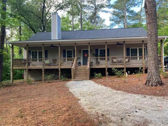 1549 Stevens Creek Drive, NORTH AUGUSTA, SC 29860 (MLS #111729) :: Shannon Rollings Real Estate