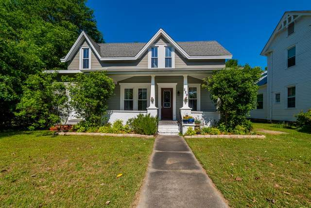 229 York Street Ne, AIKEN, SC 29801 (MLS #111777) :: Fabulous Aiken Homes