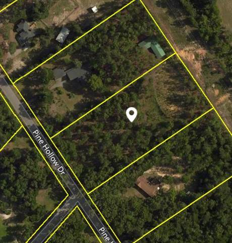164 (Temp) Pine Hollow Drive, AIKEN, SC 29803 (MLS #111799) :: For Sale By Joe | Meybohm Real Estate