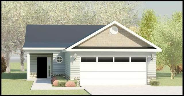 7063 Hanford Drive, AIKEN, SC 29803 (MLS #111809) :: Shannon Rollings Real Estate