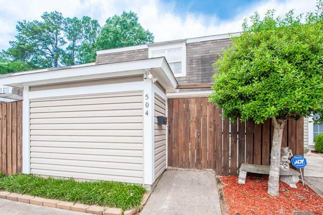 504 Vancouver Road, NORTH AUGUSTA, SC 29841 (MLS #111824) :: Shannon Rollings Real Estate