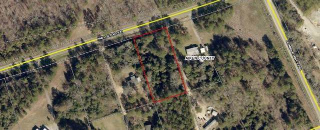 TBD Pine Log Road, WARRENVILLE, SC 29851 (MLS #111880) :: Shaw & Scelsi Partners