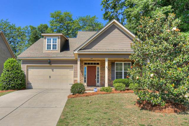 200 Dominion Drive, AIKEN, SC 29803 (MLS #111956) :: Fabulous Aiken Homes