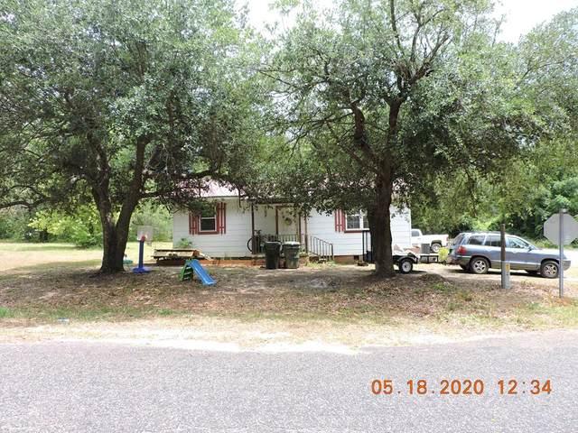 2150 Lake Drive, WILLISTON, SC 29853 (MLS #112008) :: RE/MAX River Realty
