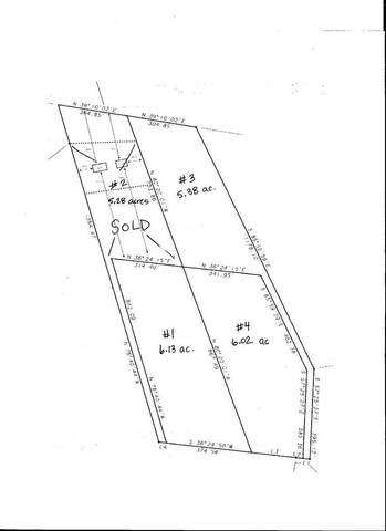 Lot 1 Tolt Trail, AIKEN, SC 29801 (MLS #112034) :: Fabulous Aiken Homes