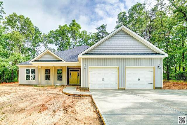 504 Wood Drive, EDGEFIELD, SC 29860 (MLS #112040) :: Shannon Rollings Real Estate