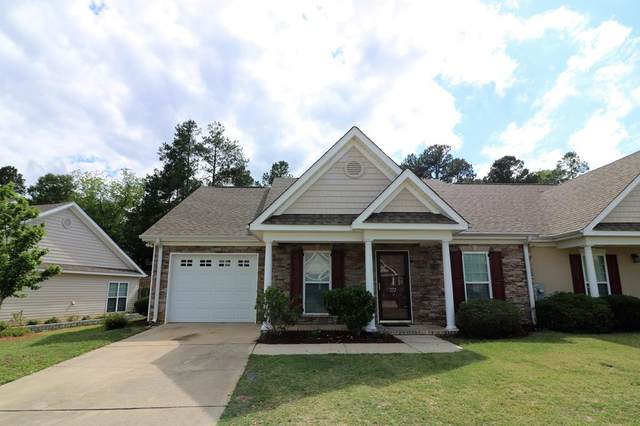 272 Orchard Way, NORTH AUGUSTA, SC 29860 (MLS #112047) :: Shannon Rollings Real Estate