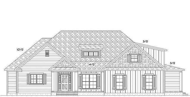 Lot 24 Rembert Place, AIKEN, SC 29803 (MLS #112064) :: The Starnes Group LLC
