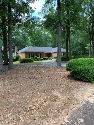 2 Gregory Court, NORTH AUGUSTA, SC 29860 (MLS #112070) :: Shannon Rollings Real Estate
