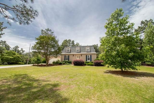 1645 Citation Drive, AIKEN, SC 29803 (MLS #112076) :: Fabulous Aiken Homes