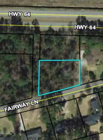 Lot 15 Fairway Lane, BARNWELL, SC 29812 (MLS #112083) :: RE/MAX River Realty