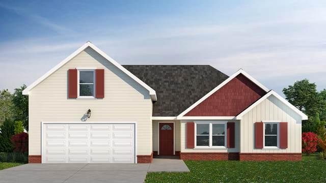 Lot 72 Bubbling Springs Drive, GRANITEVILLE, SC 29829 (MLS #112086) :: Fabulous Aiken Homes