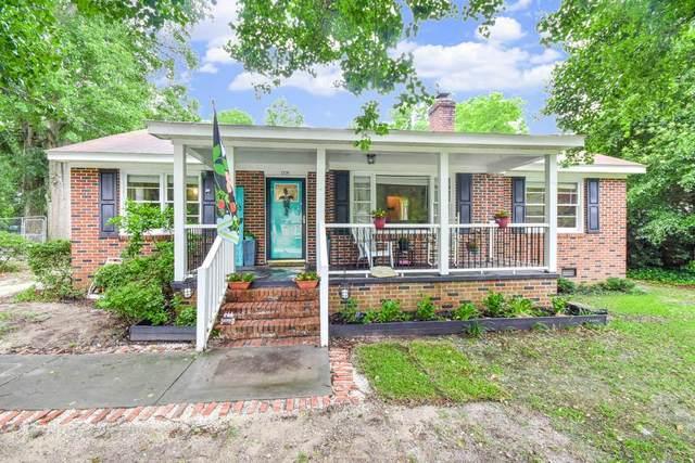 1719 Barbara Lane Se, AIKEN, SC 29801 (MLS #112095) :: Fabulous Aiken Homes