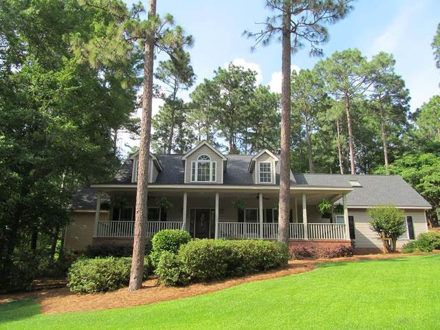 166 Lagoon Lair, AIKEN, SC 29803 (MLS #112125) :: RE/MAX River Realty